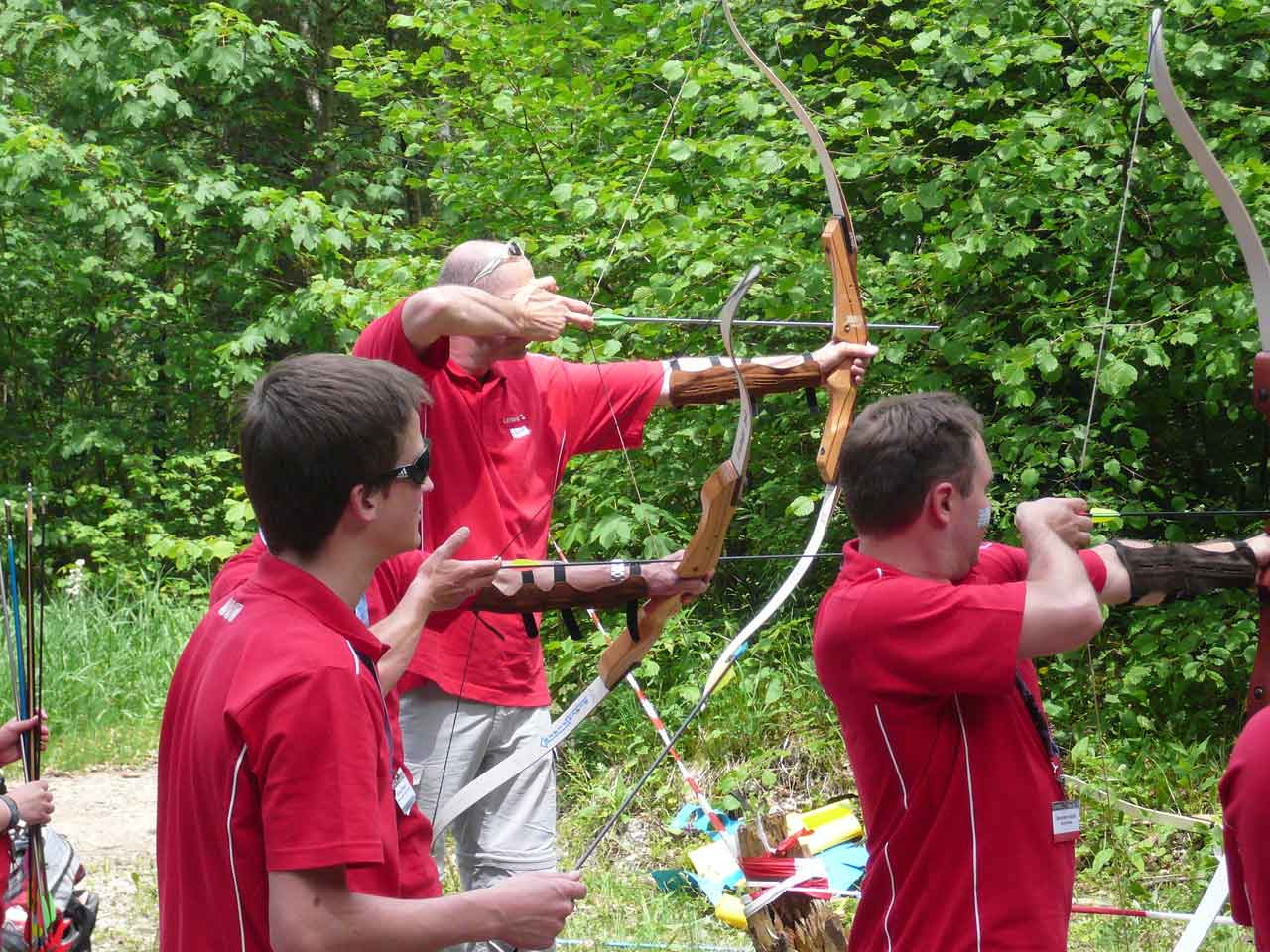 Training und Seminare für Führungskräfteentwicklung - Bayern, München, Chiemsee und Chiemgau