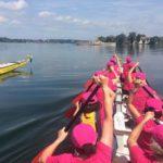 Incentive und Teamtraining für den Sommer