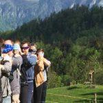 Teambuilding Events und Seminare von Checkpoint
